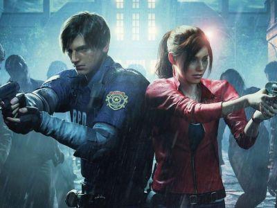 Resident Evil 2 Sales