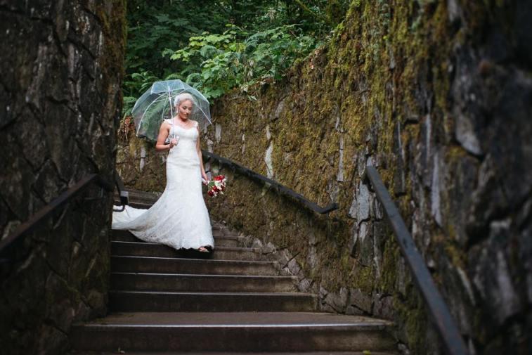 Multnomah Bride