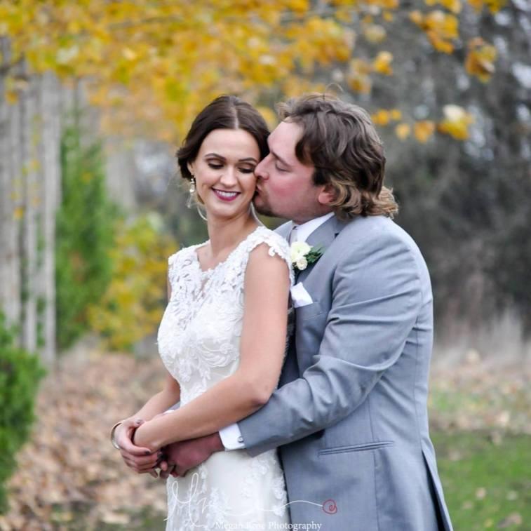 Rachel & Ryan Wedding
