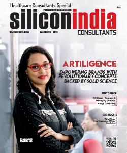 Consultants Special Magazine  Consultants  SiliconIndiaMagazine  2018