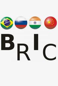Economic Slump in BRIC Nations in 2012