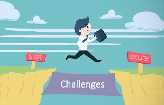 4 Most Prominent Challenges Budding Entrepreneurs Face | siliconindia