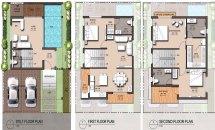 Artha-zen - 3 & 4 Bhk Premium Villas Bannerghatta