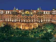 Top 5 Stars Luxury Hotels In Bangalore