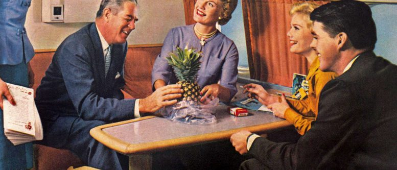 Big Pineapple Chronicles