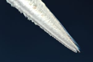Vander Zalm blows the whistle on Geo-engineering