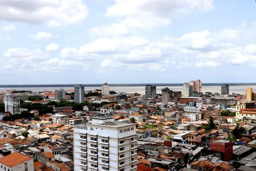 Belem do Para, Brazil - November 2017