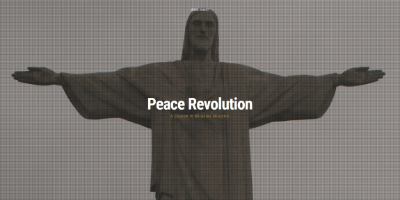 Peace Revolution of Love