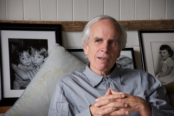 Douglas Tompkins (born 1943 in New York) was an American environmentalist and former businessman.
