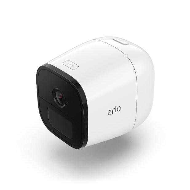 V-camera. Image: Vodafone