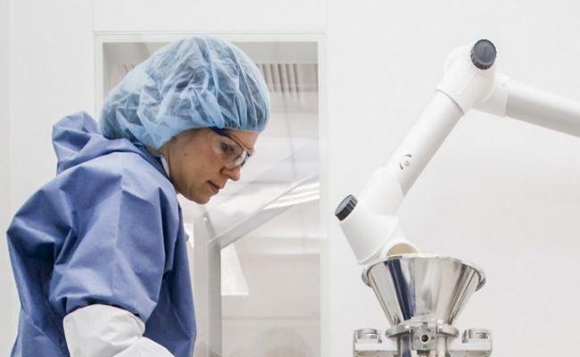 Wuhan Coronavirus Vaccine One Step Closer After Sample