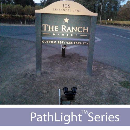Battery Powered Landscape Lighting