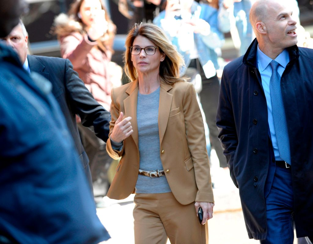 Lori Loughlin Now Faces 20 Or More Years In Prison After