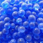 Mavi Renkli İndikatörlü Silikajel