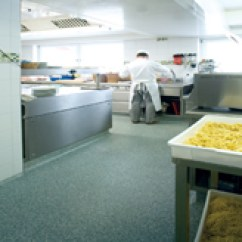 Commercial Kitchen Flooring Hotels With Kitchens In Ocean City Md Best Floors For