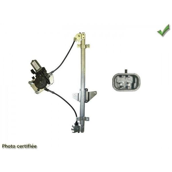 MECANISME NISSAN XTRAIL (T30) 01/2001-02/2007 4P A V DR