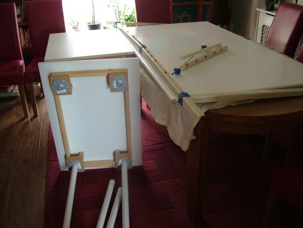 fionastolze silk painting, art studio silkandart