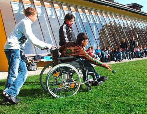 wheelchair 538138 640