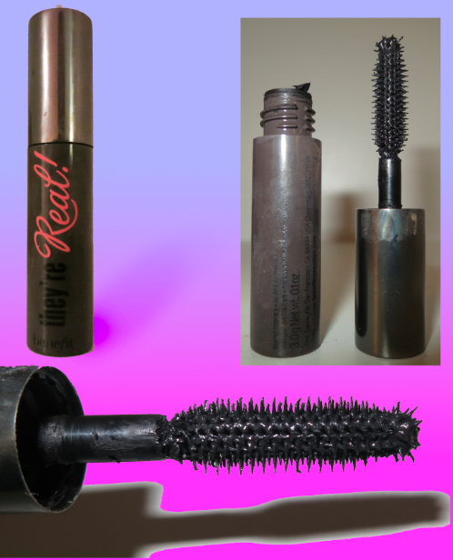 Benefit The Bronze of Champions They're Real Mascara