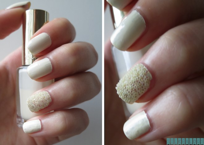 Essence Nail Effects Glow in the Night Pearls