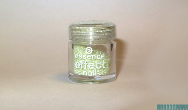 Essence Nail Effects Glow in the Night Pearls Het potje