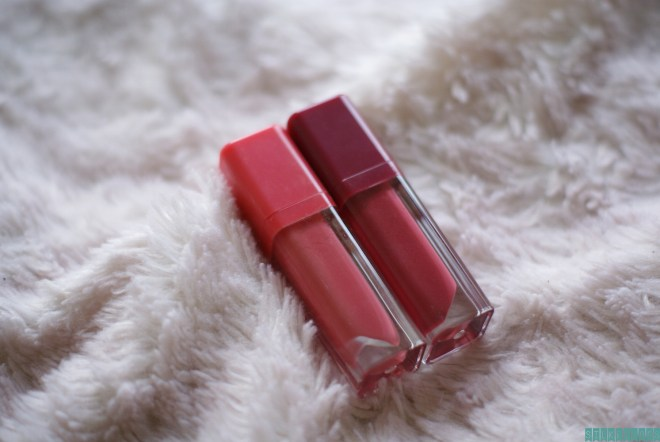Essence Liquid Lipsticks