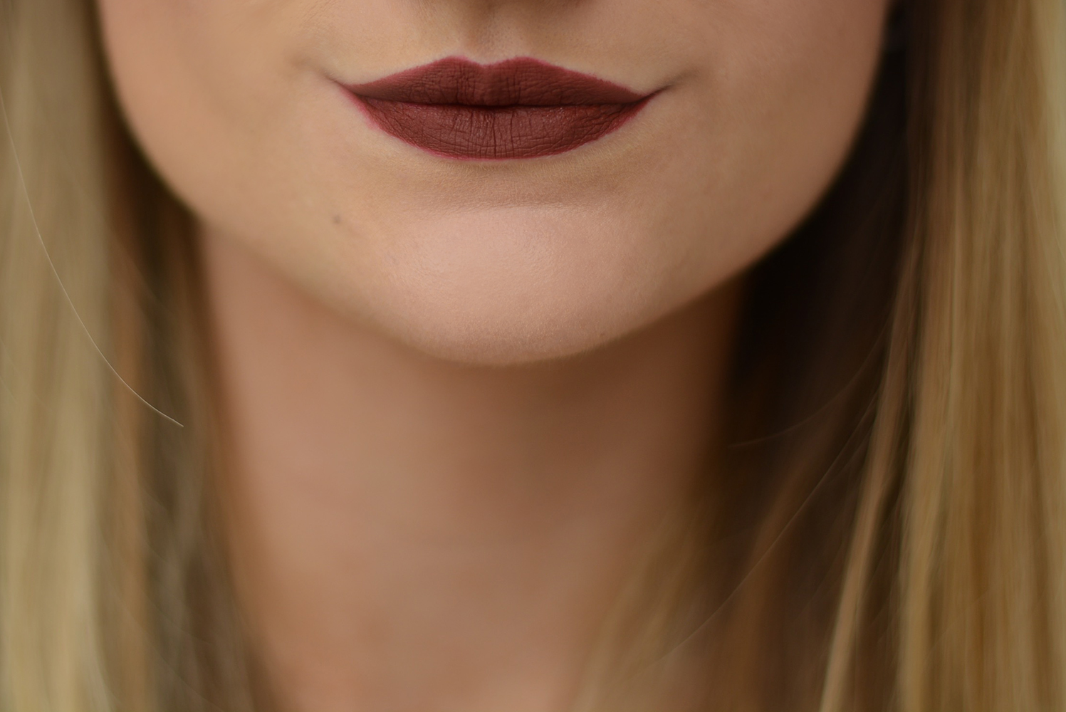 NYX Full Throttle Lipstick