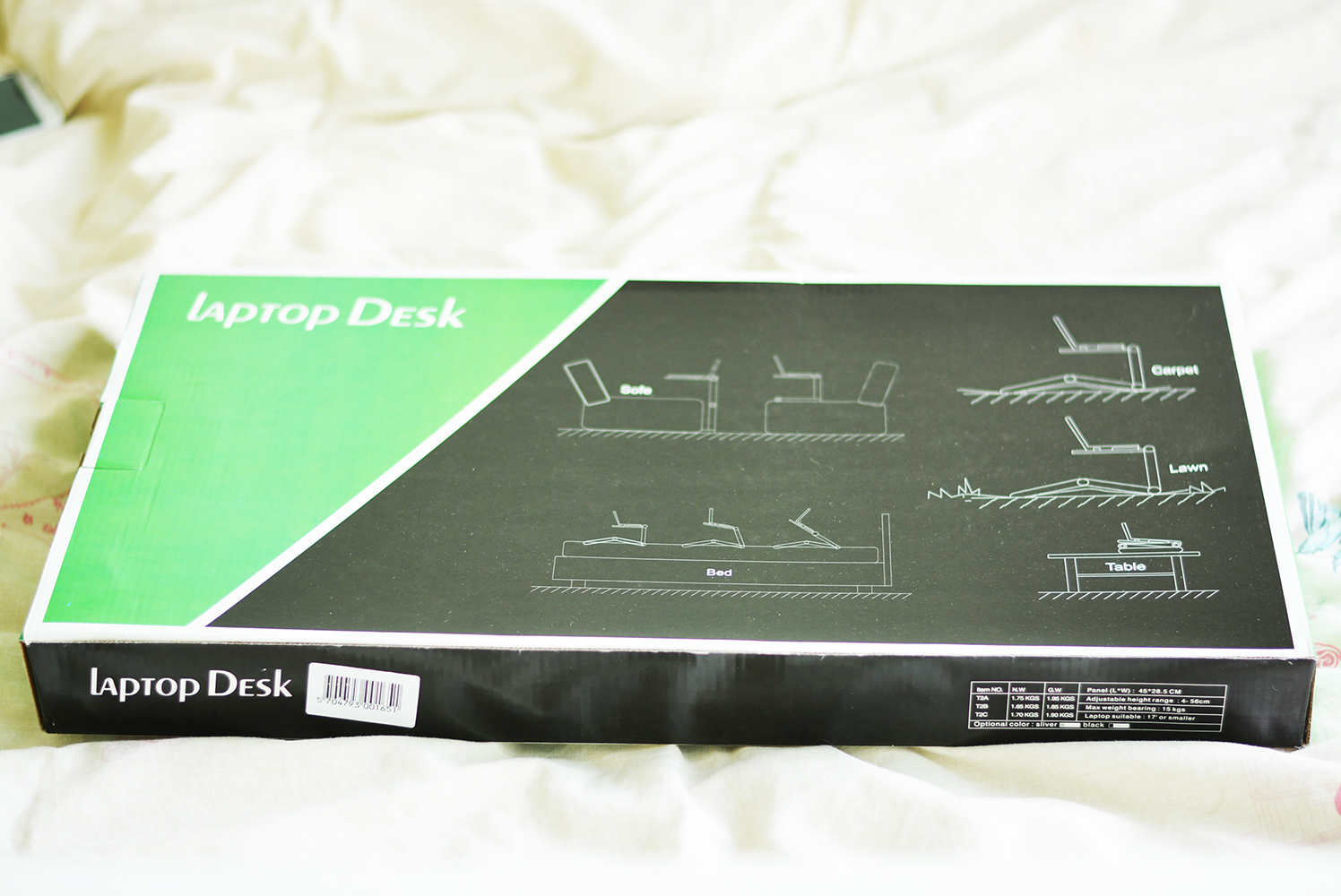 Coolgift Laptopstand