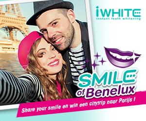 iWhite Smile of Benelux