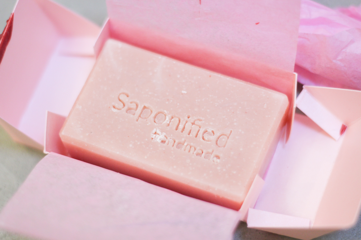 Saponified: Handmade Soaps