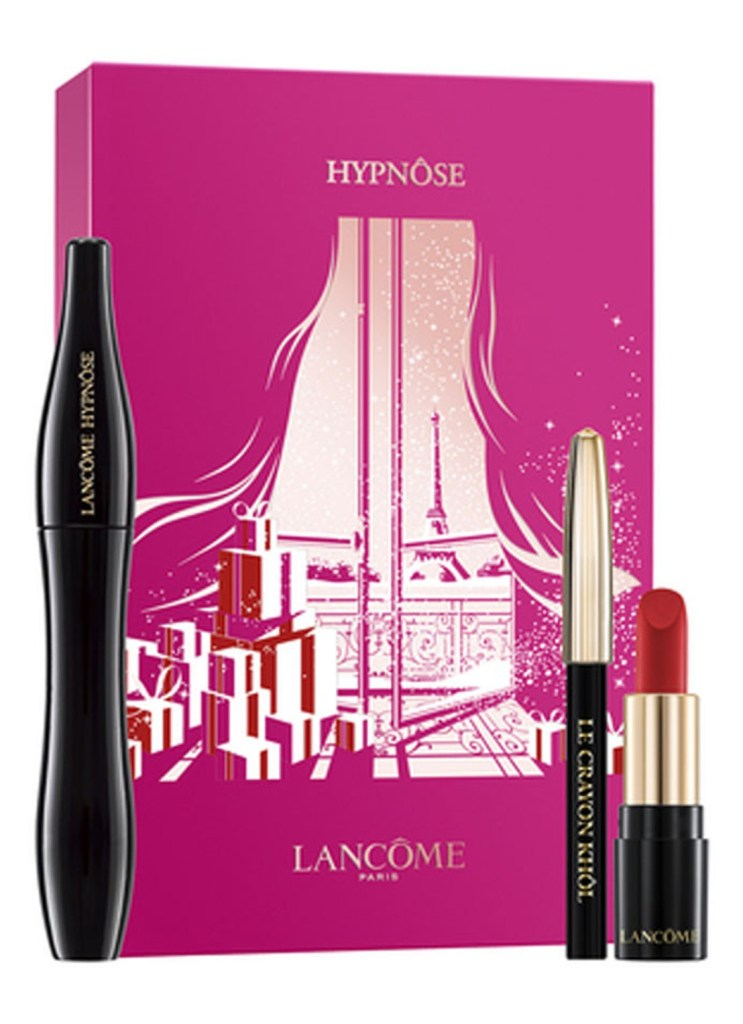 Hypnôse mascara - Limited Edition make-up set