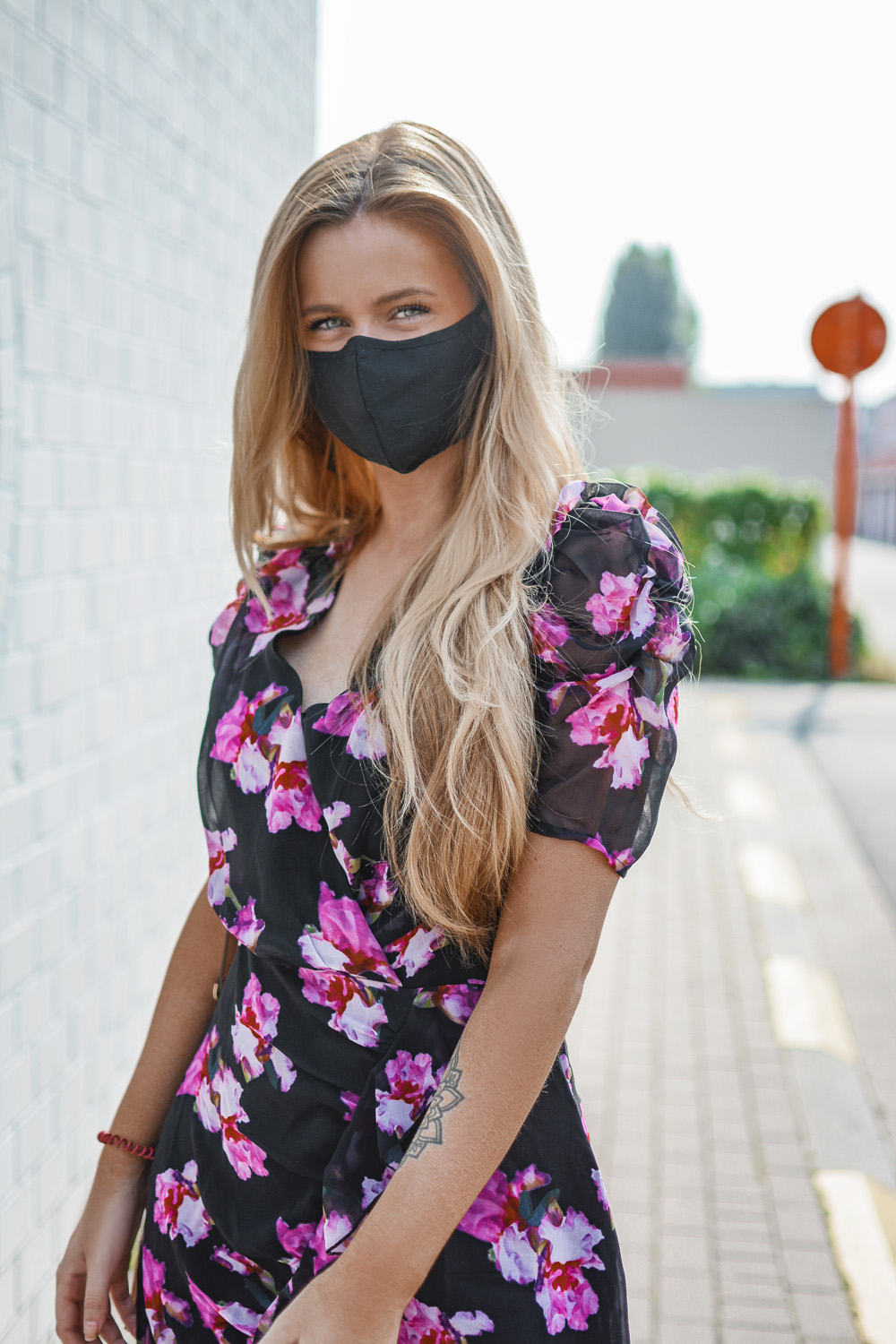 Outfit: Bloom