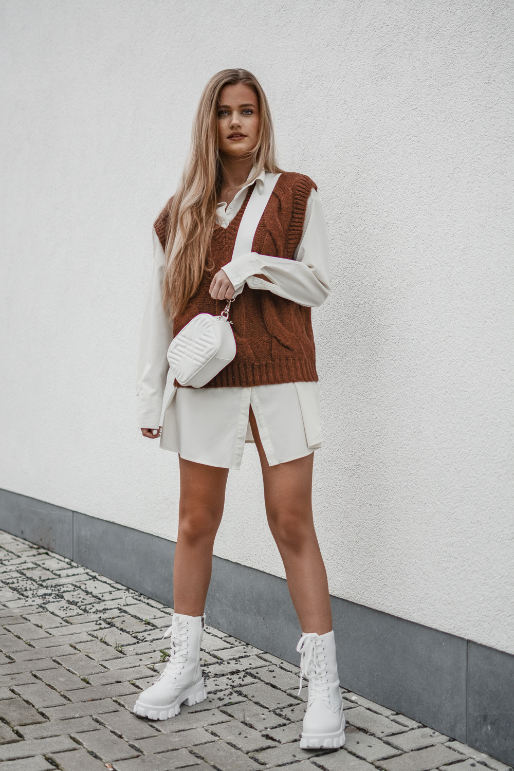 Outfit: Preppy Chic