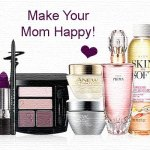 Avon gift collection perfect for Mother's Day