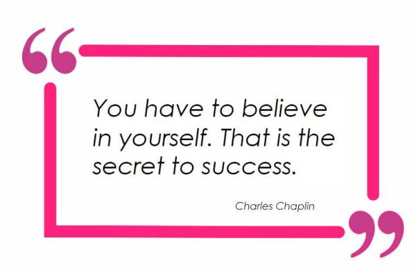 Avon Recruiting Ideas That Work - Believe in yourself