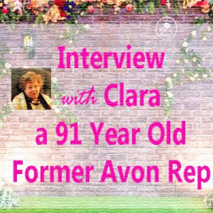 Avon Interview With Clara A Former Sales Rep