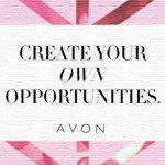 Avon enrollment date changes
