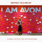 Learn about Repfest 2018 - What's new & exciting with Avon