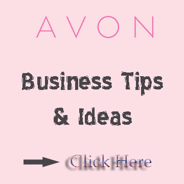 Get more Avon tips and ideas for new Reps