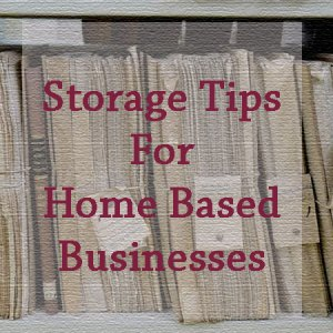 Home storage business solutions
