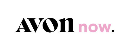 New AVON now logo
