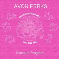 Avon Perks For Representatives