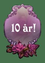 Idag, den 19 mars firar Silken Windhounds 10 år i Sverige. Läs mer på svenska Silken Windhoundsklubbens hemsida