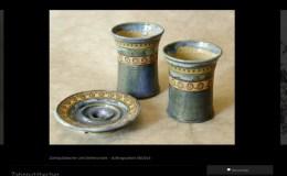 Silkeramik.de in neuem Design & mit neuen Möglichkeiten