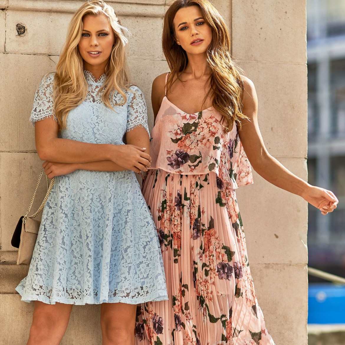Spring Wedding Guest Hairstyle Ideas: 5 Guest Dresses To Nail Your Summer Wedding