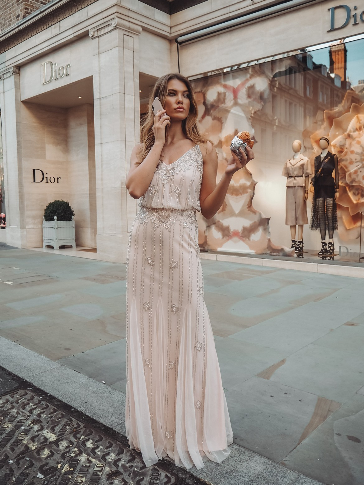 The Oscars 2019: Dresses for Less | SilkFred Blog
