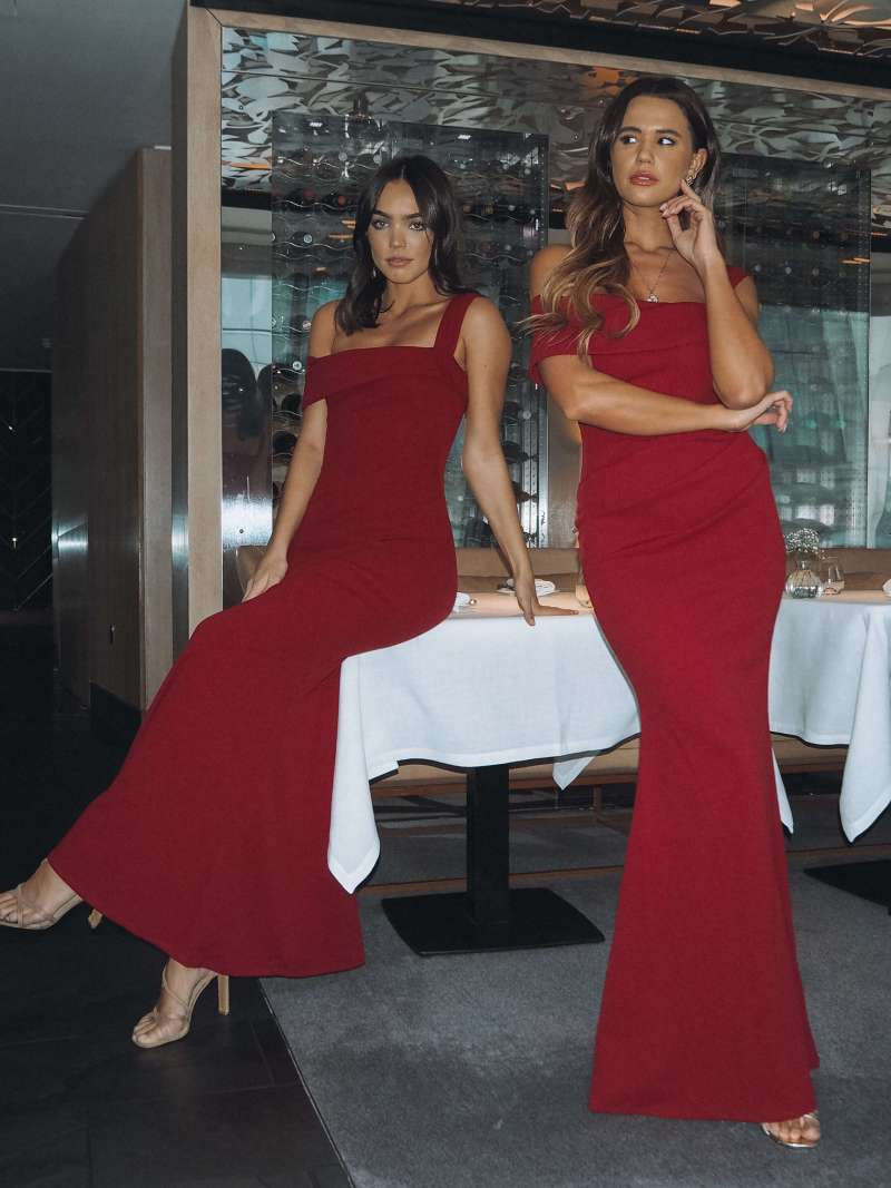 off-the-shoulder-pleated-waist-maxi-dress-in-wine-red_goddiva