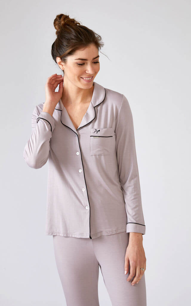 10 Pyjamas That Are Perfect For A Good Night's Sleep