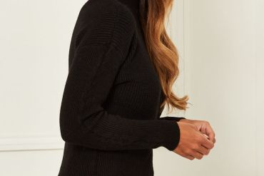 high-neck-fine-knit-jumper-silkfred-discount