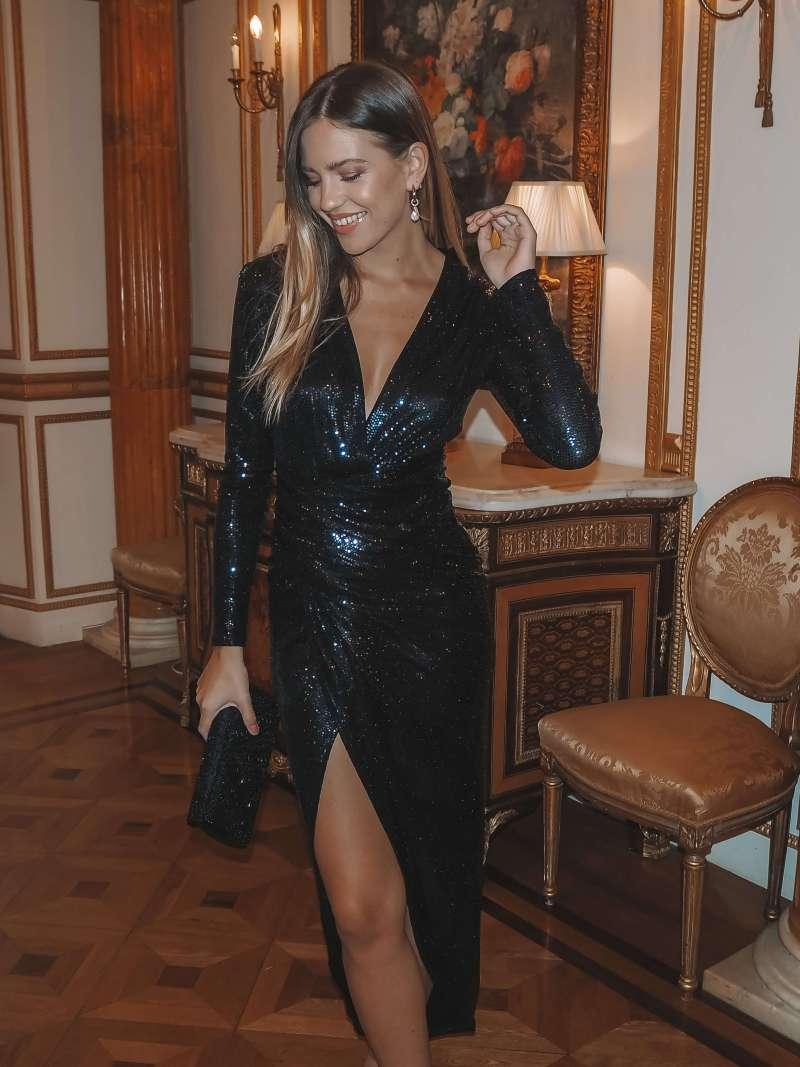 black-sequin-deep-v-wrap-over-dress_john-zack